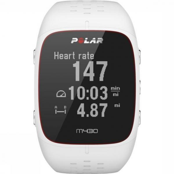 Polar - Polar M430  White Small