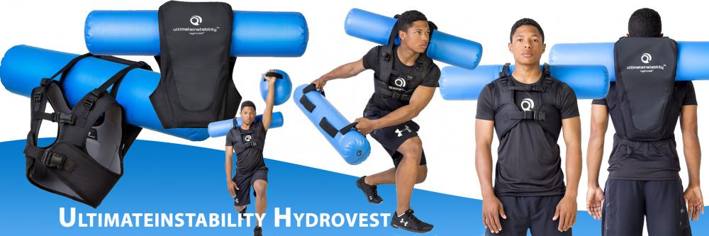 Ultimateinstability  - Ultimateinstability Hydrovest - medium – incl. bag small