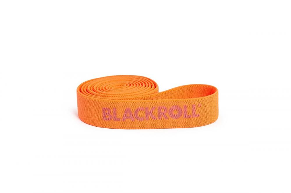 Blackroll - blackroll super band 104cm – orange – light