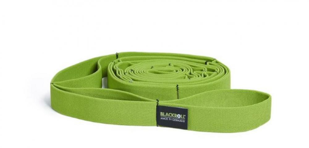 Blackroll - blackroll Multi band green (zoals de CLX)